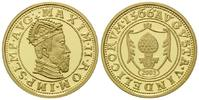 Goldgulden 1566 (NP 2003) Augsburg, Stadt, PP  115,00 EUR