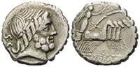 AR Denar,  Röm. Republik, Q. Antonius Balbus, 83-82 v.Chr.,   146,00 EUR kostenloser Versand