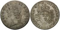 Ecu au bandeau 1762 A Frankreich, Ludwig XV., 1715-1774, f.vz  175,00 EUR kostenloser Versand