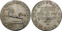 XXIIII Mariengroschen =2/3 Taler 1800 MC, Braunschweig-Lüneburg, Karl W... 145,00 EUR kostenloser Versand