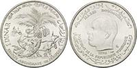 1 Dinar 1970, Tunesien, FAO - Welternährungstag 1970, st  18,00 EUR16,00 EUR  zzgl. 6,40 EUR Versand
