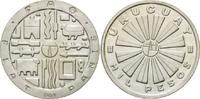 1000 Pesos 1969 Uruguay, FAO, st  24,00 EUR