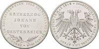 Frankfurt am Main, Doppelgulden 1848 Erstabschlag Erzherzog Johann von Ö... 275,00 EUR  zzgl. 9,40 EUR Versand