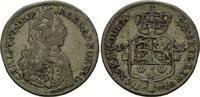 24 Skilling 1731 CW Dänemark, Christian VI., 1730-1746, f.ss  145,00 EUR  zzgl. 6,40 EUR Versand
