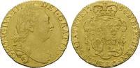 Guinea 1784 Großbritannien, Georg III., 1760-1820, f.vz  845,00 EUR kostenloser Versand