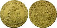 6 Dukati 1778, Neapel und Sizilien, Ferdinand IV., 1759-1799 ss  670,00 EUR kostenloser Versand