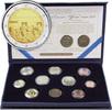 5,88 Euro 2012 Malta, Kursmünzensatz, Box, Zertifikat, st  14,00 EUR  zzgl. 6,40 EUR Versand