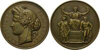 Medaille 1848, Frankreich, Einrichtung der Zweiten Republik, 1848-1852,... 399,00 EUR  zzgl. 9,40 EUR Versand