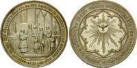 Silbermedaille um 1850, Deutschland, Firmungsmedaille, f.st, Original E... 130,00 EUR  zzgl. 6,40 EUR Versand
