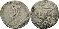 Ecu Phillippe 1592, Belgien / Brabant, Philipp II., 1555-1598, s-ss  250,00 EUR kostenloser Versand