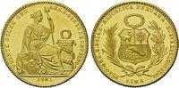 20 Soles 1951, Peru, Republik, seit 1822, ...
