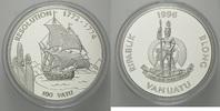 100 Vatu 1996, Vanuatu, Resolution 1772-1774, PP  185,00 EUR kostenloser Versand