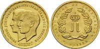 20 Francs 1953, Luxemburg, Hochzeit von Pr...