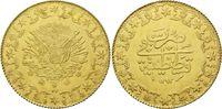 500 Kurush 1293/27=1901, Türkei, Abdul Hamid II., 1876-1909, Juweliers-... 2250,00 EUR kostenloser Versand