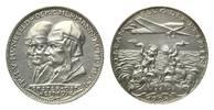 Silbermedaille 1928, Deutschland, Ost-West...