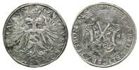 Taler 1548, Regensburg, Stadt, ss  449,00 EUR  zzgl. 9,40 EUR Versand