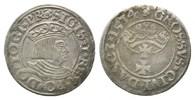 Groschen 1534 Danzig, Stadt, Sigismund I., 1506-1548, ss  55,00 EUR  zzgl. 6,40 EUR Versand