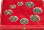 Euro-Kursmünzensatz 2006, Monaco, Albert II., seit 2005, O.-Etui, Zerti... 460,00 EUR kostenloser Versand