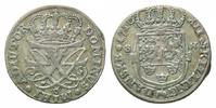 12 Skilling 1716 BH Dänemark, Frederik IV., 1699-1730, ss  72,00 EUR  zzgl. 6,40 EUR Versand