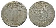 IIII Schilling 1699, Schleswig-Holstein-Gottorp, Friedrich IV., 1694-17... 39,00 EUR  zzgl. 6,40 EUR Versand