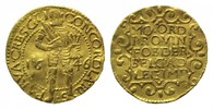 Dukat 1646 Niederlande, Gelderland, Provinz der Vereinigten Niederlande... 625,00 EUR  zzgl. 9,40 EUR Versand