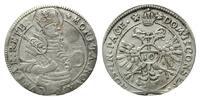 10 Kreuzer (Jahr nicht lesbar),  Schweiz, Stadt Chur, Hlg. Lucius, ss  59,00 EUR  zzgl. 6,40 EUR Versand