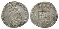 Gulden 1735 Niederlande, Westfriesland, Provinz der Vereinigten Niederl... 45,00 EUR  zzgl. 6,40 EUR Versand
