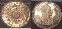 3 Mark 1914 A Deutschland / Kaiserreich / ...