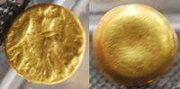 1/24 Stater 0,34g Gold 2.Jh v.Chr. Kelten / Boier Kelten / Boier 0,34g ... 275,00 EUR  zzgl. 4,95 EUR Versand
