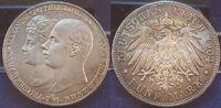 5 Mark 1904 A Kaiserreich / Mecklenburg-Schwerin Mecklenburg-Schwerin  ... 235,00 EUR