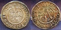 2 Mariengroschen Arnold von Waldois 1638-1661 1652 Corvey, Abtei Arnold... 125,00 EUR