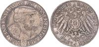 3 Mark Friedrich der Weise 1917 Sachsen Nachprägung Sachsen 3 Mark Frie... 20,00 EUR  +  3,95 EUR shipping