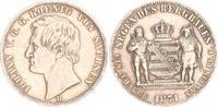 1 Bergbautaler 1871 B Sachsen Königreich Sachsen 1 Bergbautaler 1871 B ... 75,00 EUR  +  7,50 EUR shipping