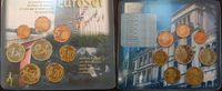 Offizieller Kursmünzensatz 2002 mit falscher Mater 2002 Luxemburg Offiz... 75,00 EUR  zzgl. 4,50 EUR Versand