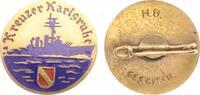 Traditionsabzeichen Kreuzer Karlsruhe 1927-1940 Deutschland / Kreuzer K... 125,00 EUR  zzgl. 4,75 EUR Versand
