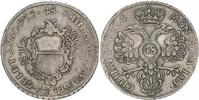 1 Taler 1752 / 48 Schilling 1752 Lübeck Lübeck 48 Schilling / 1 Taler 1... 145,00 EUR  +  7,50 EUR shipping