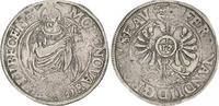 1 Taler 1621 1621 Lübeck Lübeck 1 Taler 1621 Ferdinand II ss ss  295,00 EUR  +  8,95 EUR shipping
