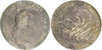 1 Taler 1765 A 1765 A Preußen Preußen 1 Taler 1765 A ss min Fass.Spuren... 95,00 EUR  +  7,50 EUR shipping