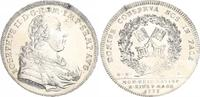 1 Taler Regensburg, Stadt, Joseph II. 1775 Römisch-Deutsches Reich / Re... 750,00 EUR  +  8,95 EUR shipping