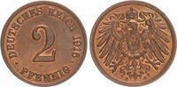 2 Pfennig 1916 E Deutschland / Kaiserreich Kaiserreich 2 Pf. J.11  1916... 40,00 EUR  +  7,50 EUR shipping