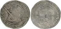 Reichstaler 1620 Niederlande Niederlande Reichstaler 1620 ss fast ss  195,00 EUR  +  7,50 EUR shipping