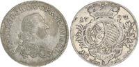 1 Taler 1772 Deutschland/Pfalz Deutschland/Pfalz Karl Theodor 1 Taler 1... 250,00 EUR  plus 7,50 EUR verzending