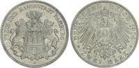 2 Mark 1904 J Kaiserreich / Hamburg Kaiserreich Hamburg 2 Mark großer A... 95,00 EUR  +  7,50 EUR shipping