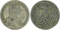17 Kreuzer Maria Theresia 1762 Deutschland / Österreich 17 Kreuzer 1762... 75,00 EUR  +  7,50 EUR shipping