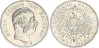 2 Mark 1904 E 1904 E Sachsen 2 Mark 1904 E Sachsen,  Georg f.st  250,00 EUR  +  7,50 EUR shipping