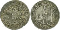 6 Mariengroschen 1689 Braunschweig / Wolfenbüttel/ 6 Mariengroschen 168... 30,00 EUR  +  7,50 EUR shipping