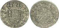 2 Reales 1721 Spanien 2 Reales, Sevilla 1721 Spanien Philippe V. 1700-1... 50,00 EUR  +  7,50 EUR shipping