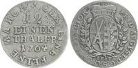 1/12. Taler 1764 1764 Sachsen und Polen Sachsen und Polen   1/12. Taler... 40,00 EUR  +  7,50 EUR shipping