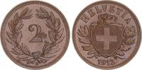 2 Rappen 1912 1912 Schweiz Schweiz 2 Rappen 1912 prägefrisch,kl.Fleck p... 20,00 EUR  +  7,50 EUR shipping