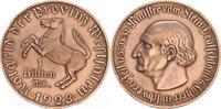1 Billion Mark 1923 Nebengebiete / Westfalen Westfalen 1 Billion Mark 1... 480,00 EUR  +  8,95 EUR shipping